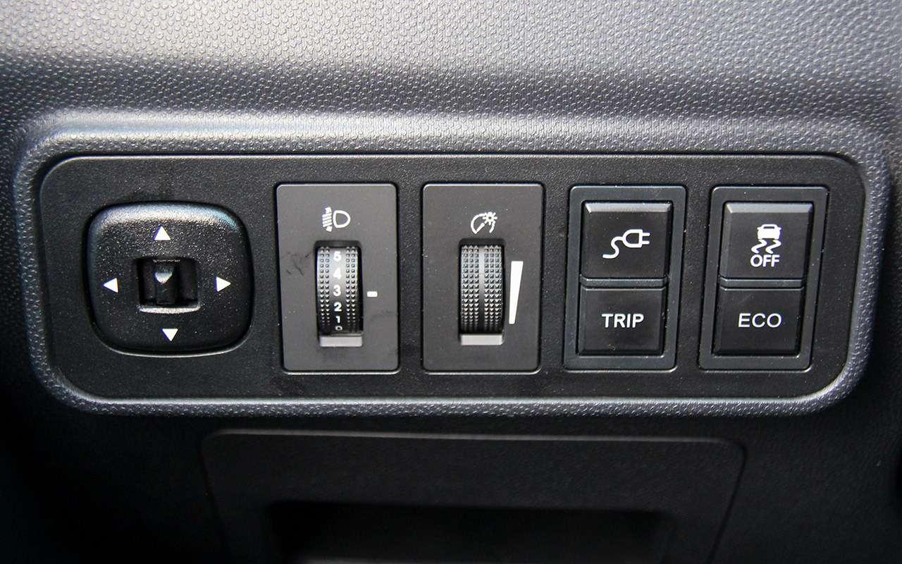 Самый дешевый электромобиль: тест нового китайца— фото 1198934