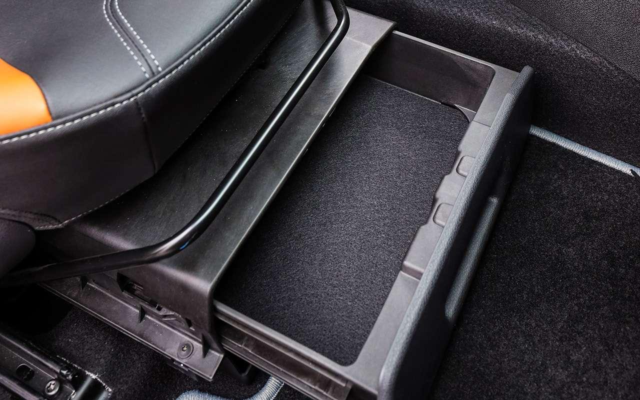 Lada XRAY Cross: тест-драйв навсе деньги— фото 930380