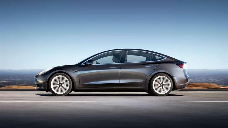 Tesla сообщила цены наModel 3.Нокупить еенедает