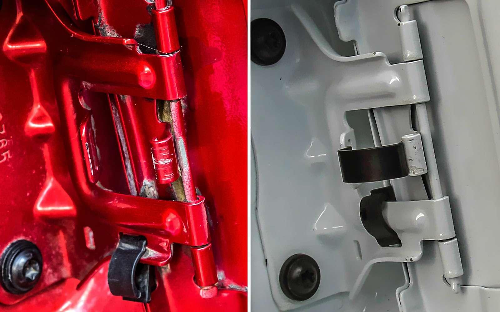 Lada Vesta изпарка ЗР: ТОвсе дороже идороже— фото 795229