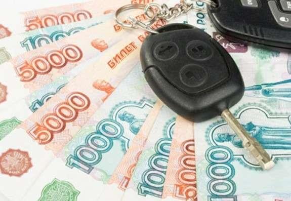 Покупки автомобилей вкредит резко увеличились
