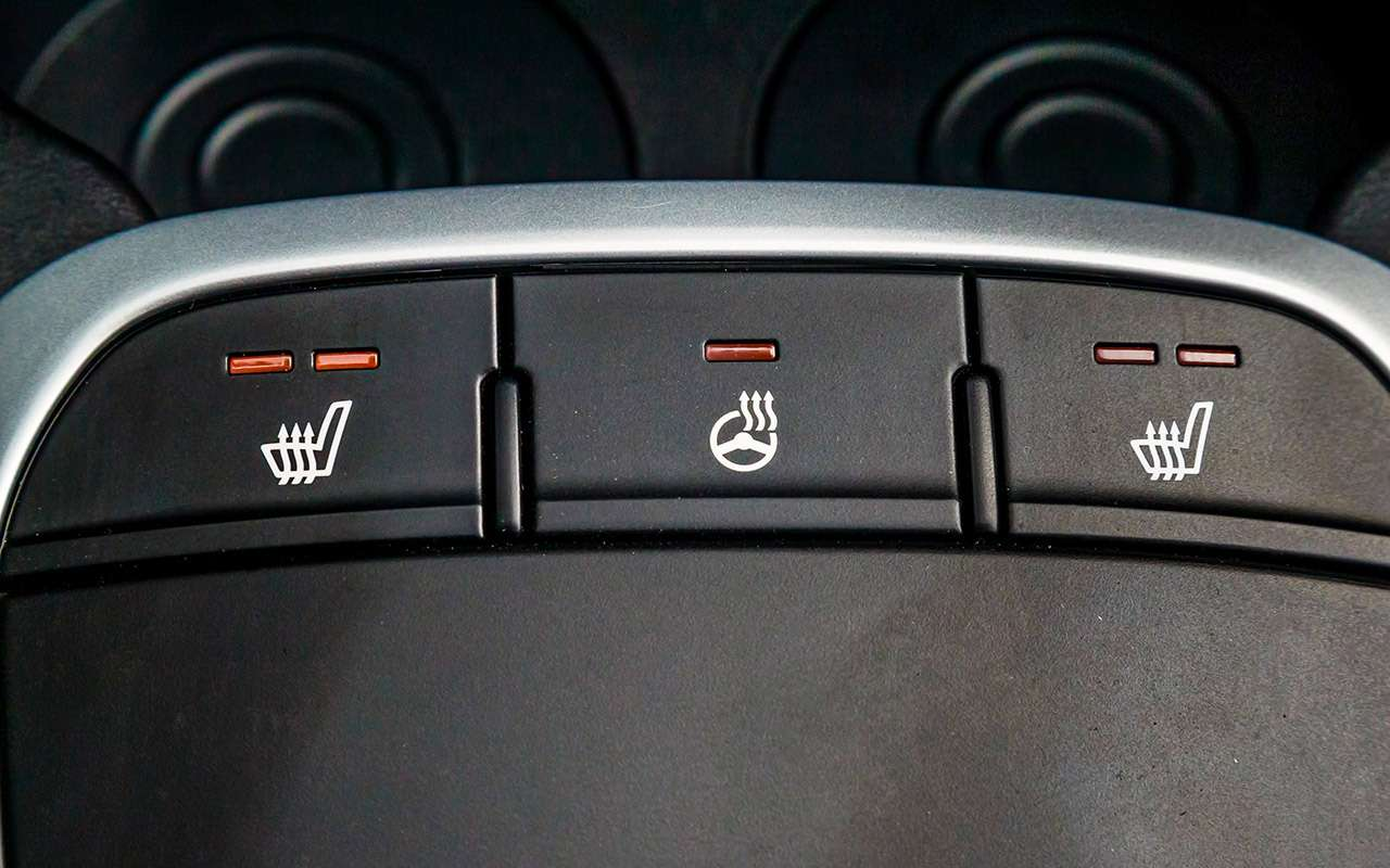 Большой тест маленьких хэтчбеков: Kia Picanto, Datsun mi-DO иSmart ForFour— фото 796032