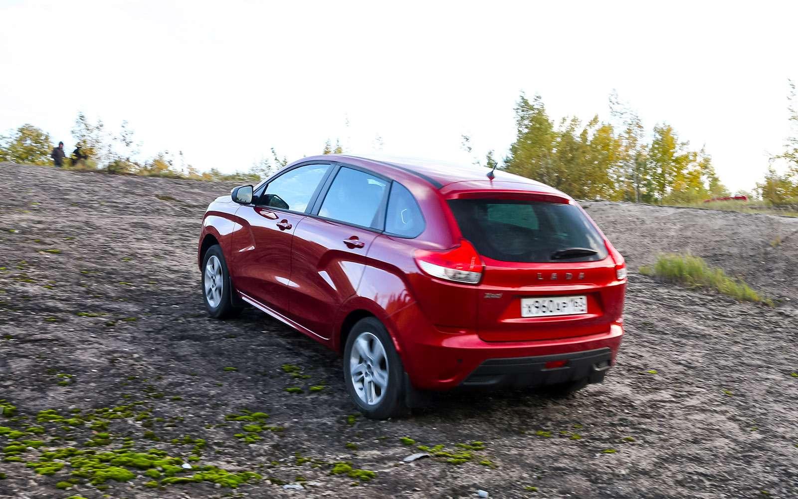 Hyundai Creta, Renault Kaptur, Kia Soul, Lada XRAY: разборка переднеприводных— фото 657366