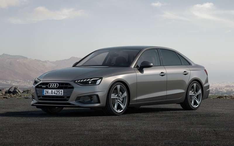 Audi отзывает почти 2000 машин: перетирается топливный шланг