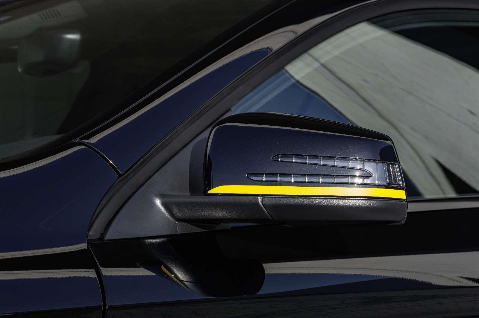Mercedes-Benz GLA стал краше, нонепросторнее— фото 690080