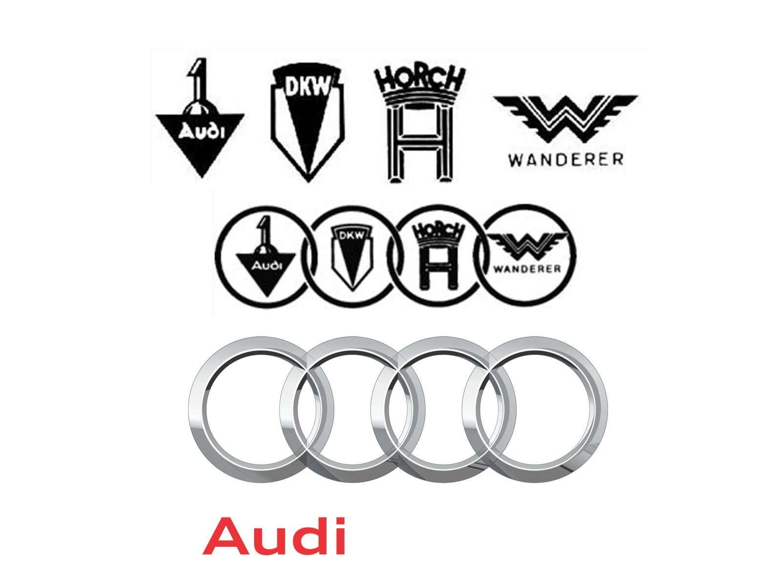 Какпоявились логотипы европейских автомобилей— фото 581123