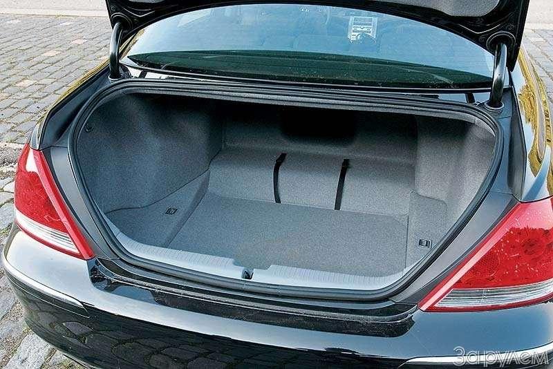Тест Citroen C6, Honda Legend, Volvo S80, Mercedes-Benz E.НАЧЕМ ПОЕХАТЬ ВРИГУ?— фото 68762