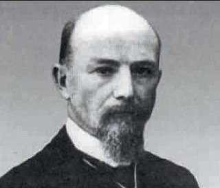 Петр Климентьевич Энгельмейер
