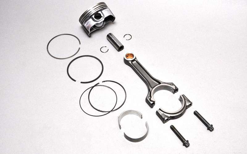 Моторы, которые чаще всего вставляют в самые разные машины — Селектор — Motor