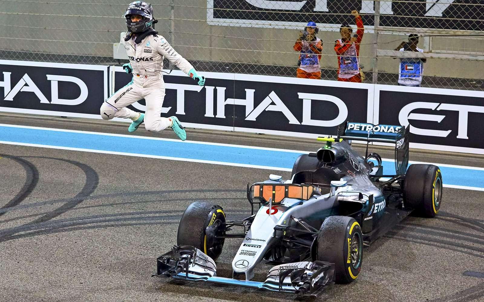 Формула-1в новом сезоне: король-работяга— фото 691842