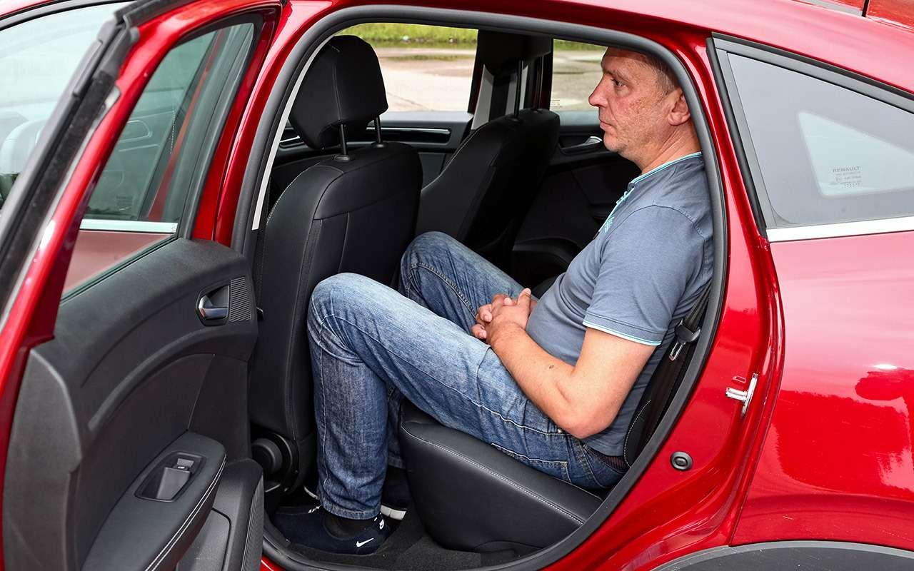 Renault Arkana, Nissan Qashqai, Kia Sportage: проверка бездорожьем иасфальтом— фото 1009915
