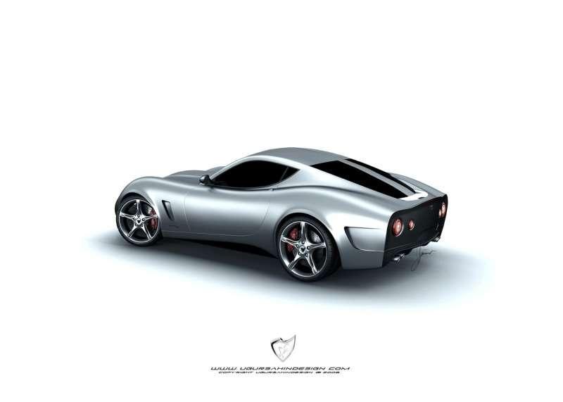 Ferrari меняет облик— фото 349269