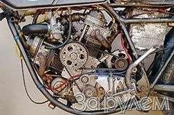 В этом двигателе нет коленвала— фото 95661