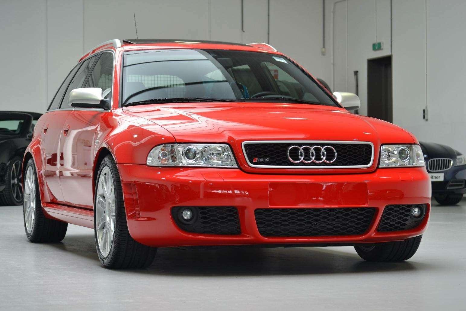 Полцарства залегенду: старый Audi обменяют нанескромные деньги— фото 610605