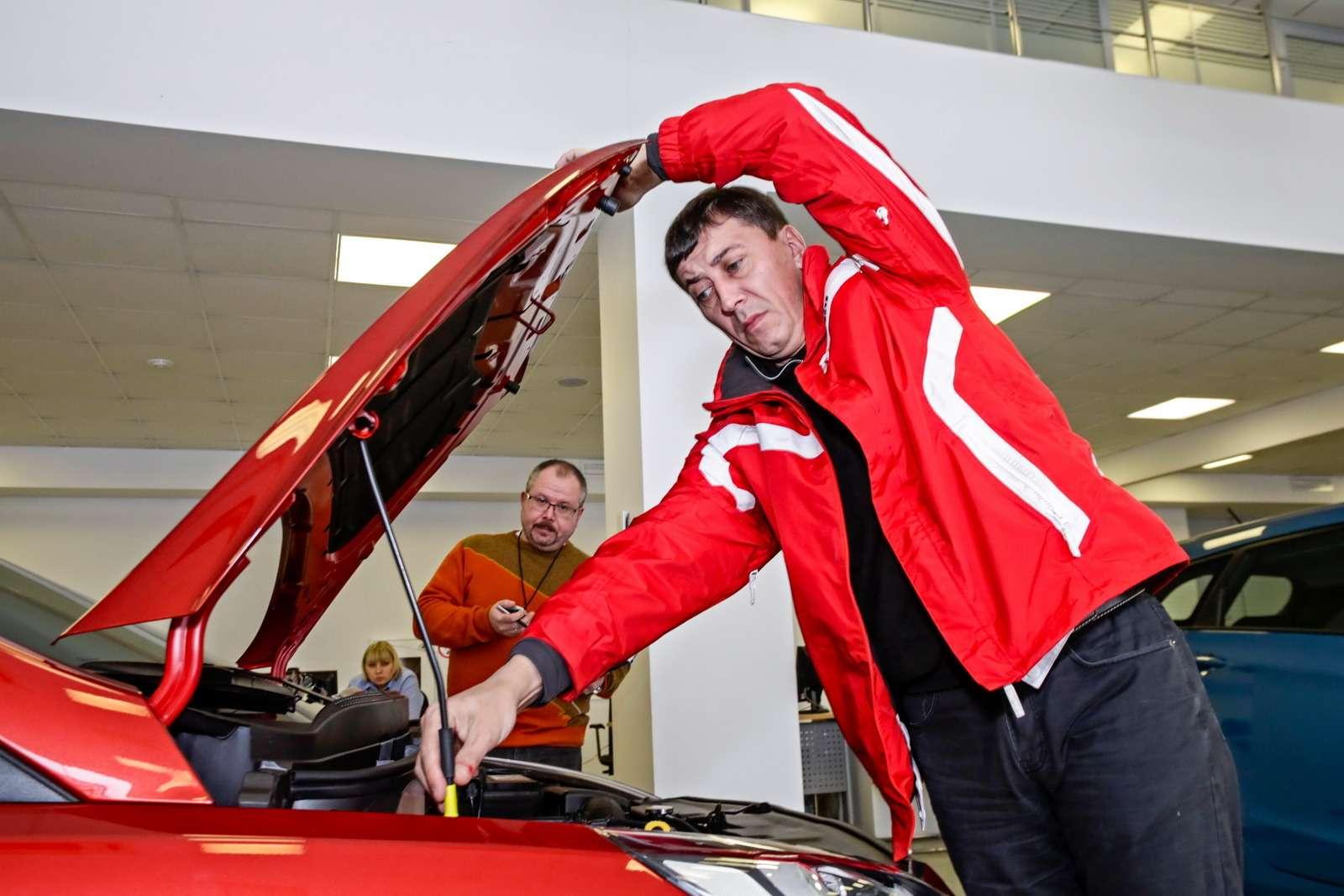 Автоэкономика: как неразориться насодержании машины— фото 641213