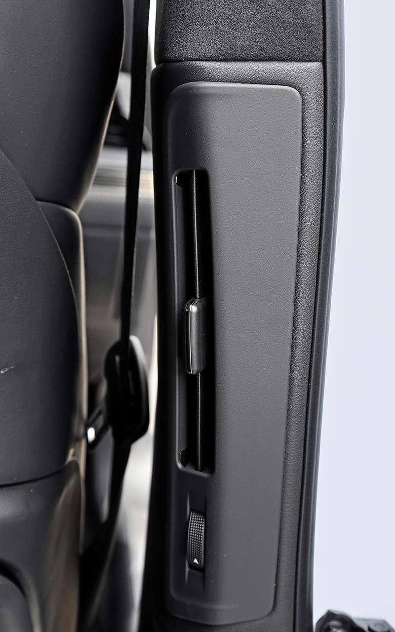 Большой тест престижных седанов: новый Lexus LS500и конкуренты— фото 928765