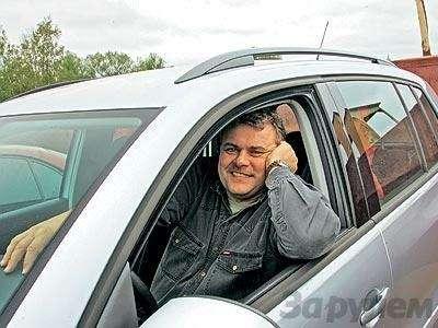 Тест Renault Koleos, Ford Kuga, Volkswagen Tiguan: Экспресс наМышкин— фото 89396
