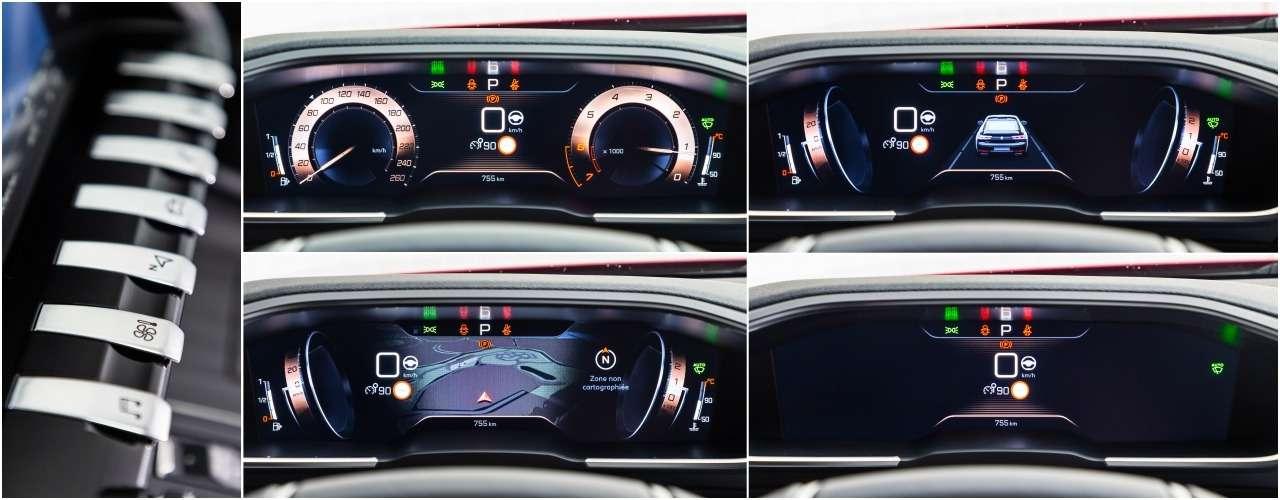 Peugeot 508: тест-драйв встиле «Такси»— фото 898061