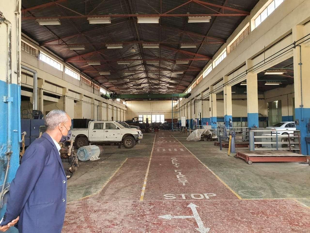 Завод вЭфиопии готовится выпускать всю линейку УАЗов— фото 1243008