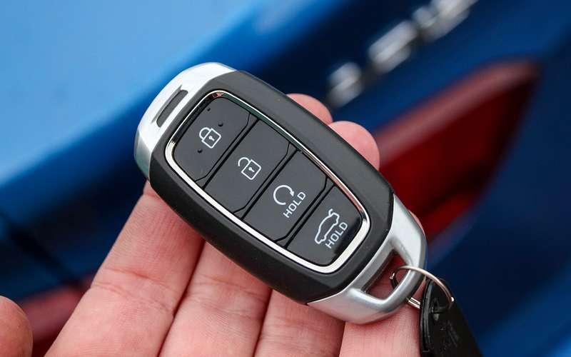 Умная страховка сэкономит покупателям Hyundai до70% накаско