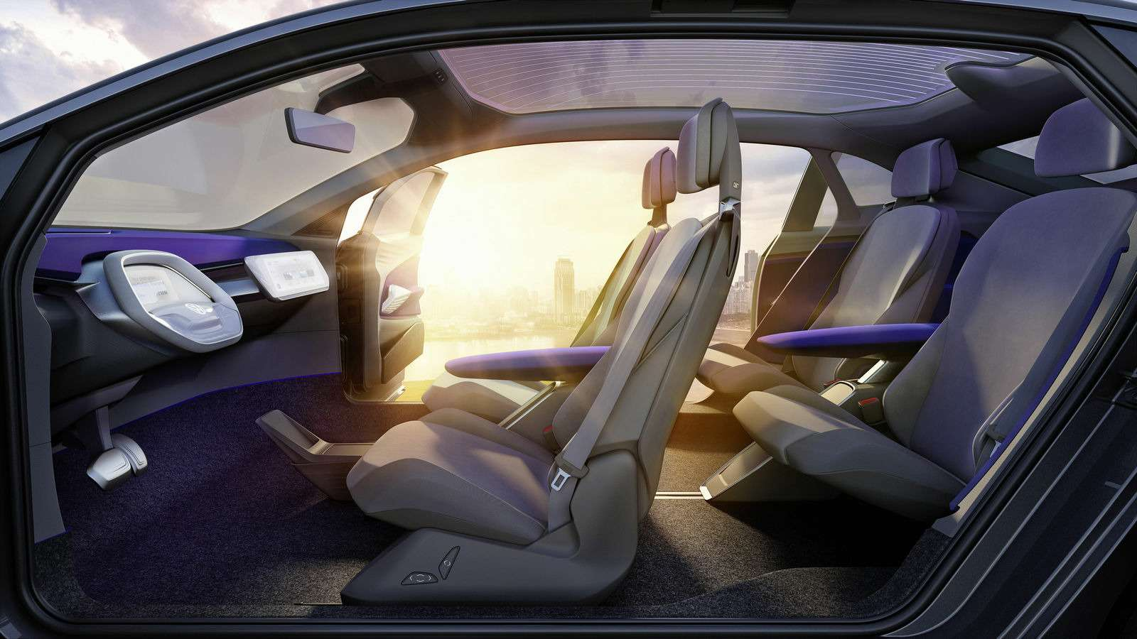 Volkswagen I.D.Crozz: обещанного три года ждать— фото 738918