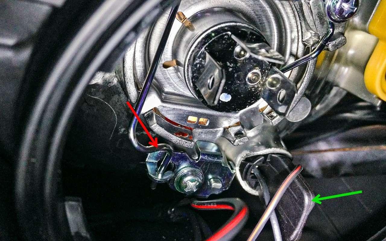 Hyundai Solaris II— тест-ремонт ЗР— фото 816958