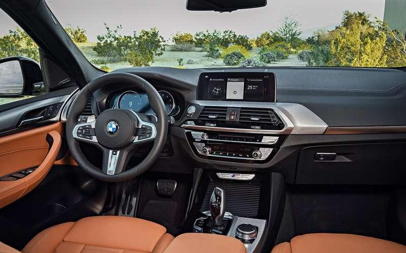 Отзывают новые BMW: ремни безопасности могут несработать