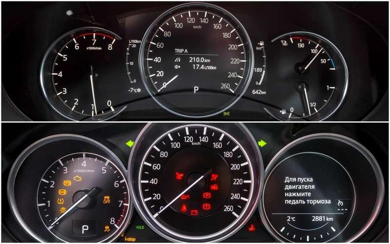 Новая Mazda 6: как она насамом деле едет