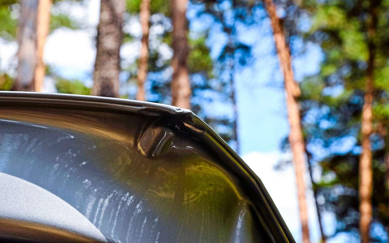 5 поводов задуматься опокупке кроссовера Skoda Kodiaq— фото 900253