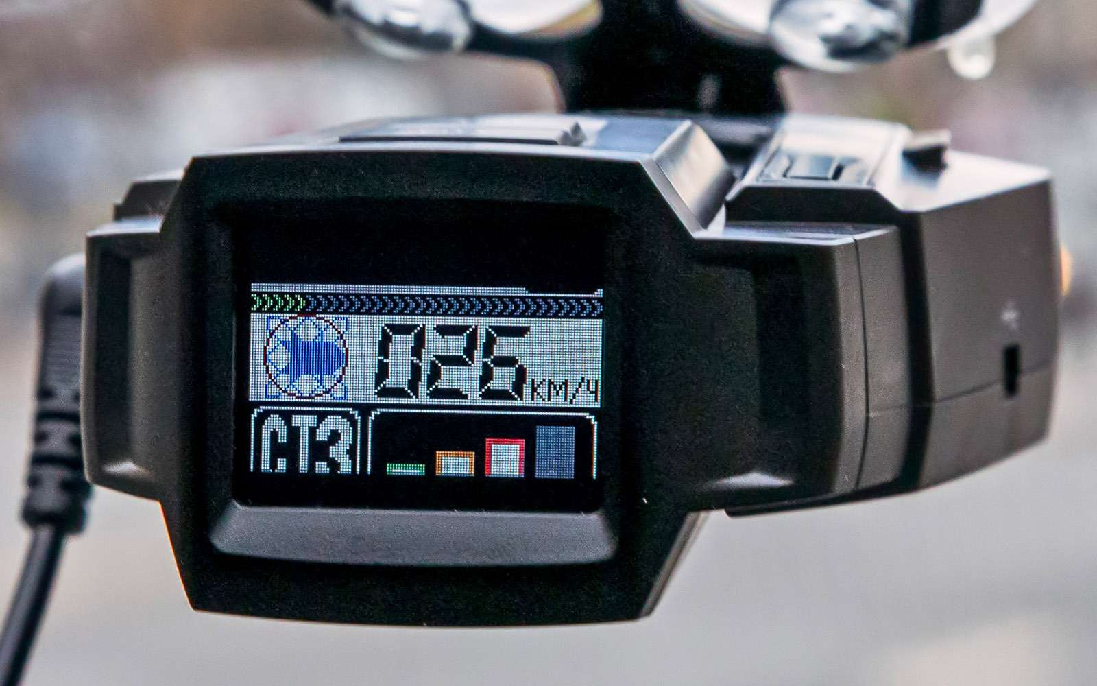 Большой тест радар-детекторов: сигнатурные против обычных— фото 736280