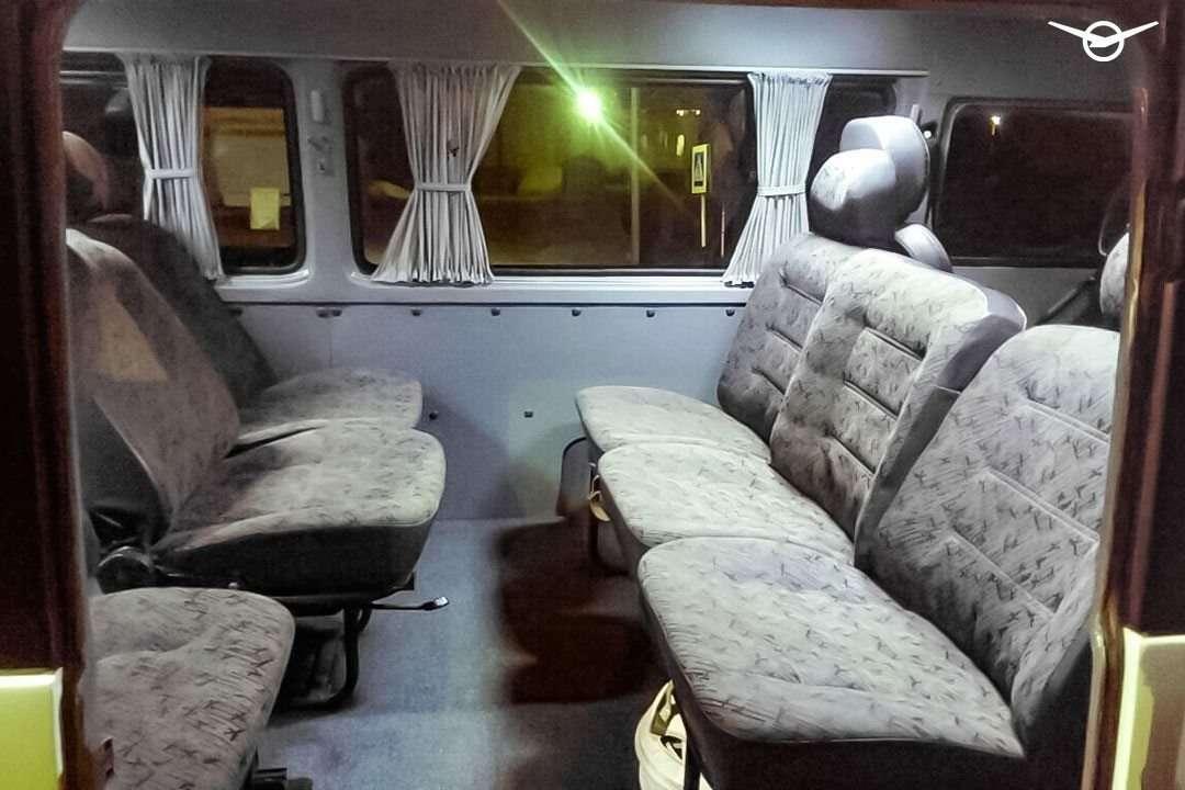 Неожиданная модификация: УАЗ вспомнил обуникальной концепции «буханки»— фото 1001066