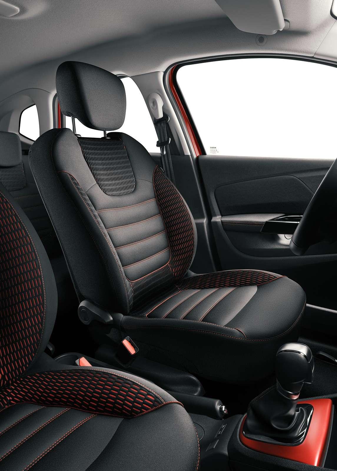 Renault Kaptur получил новую версию. Теперь сЯндекс.Авто иоплаченным интернетом— фото 887462