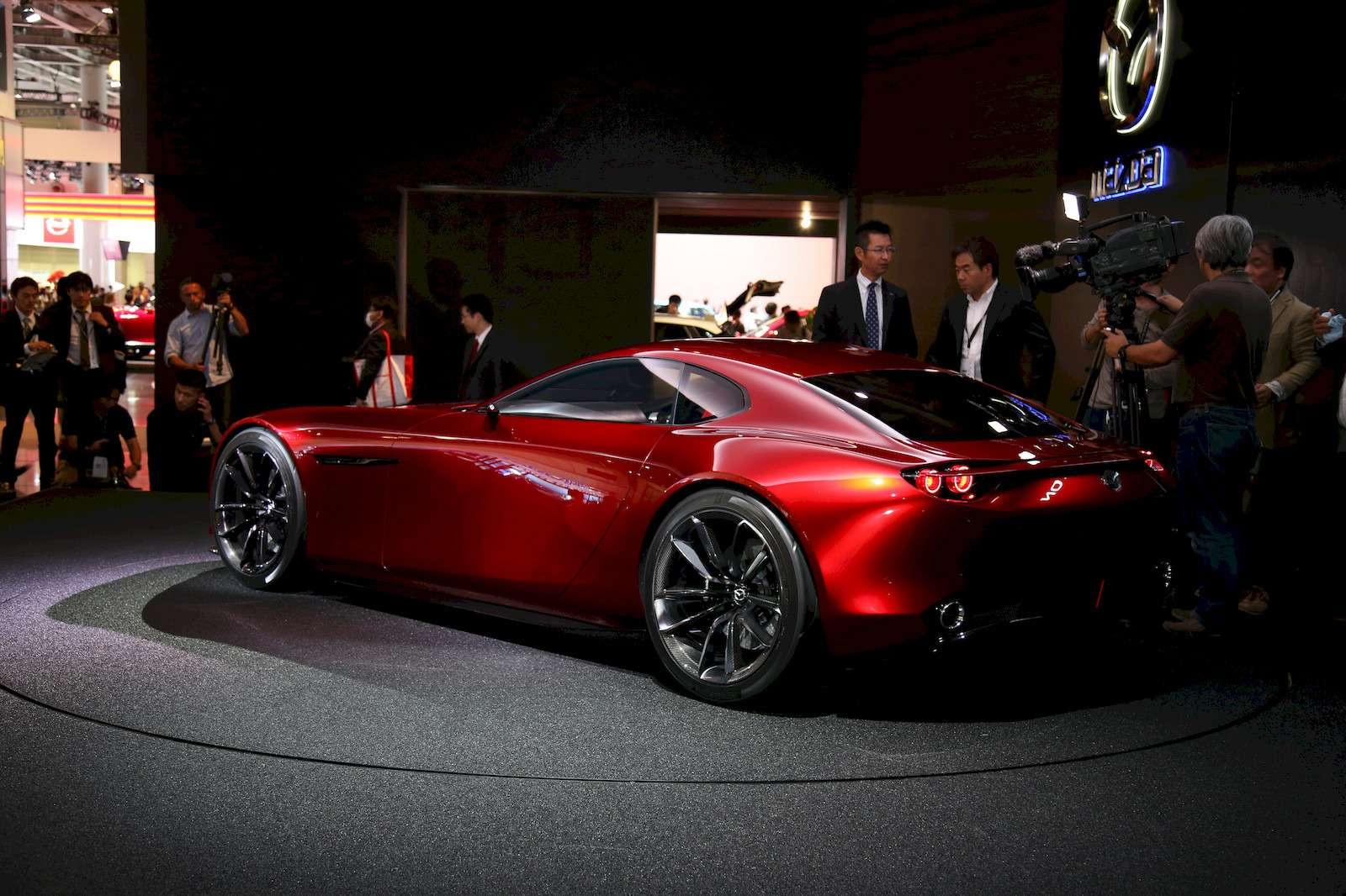 Mazda RX-Vision2