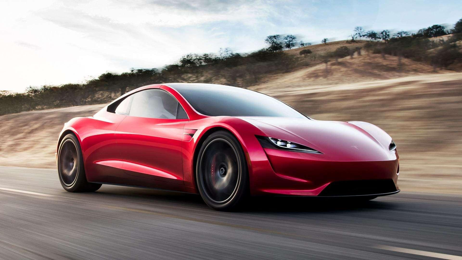 Грузовик Tesla: вечные тормоза иавтопилот. Дальнобойщик Федор Иваныч может остаться без работы!— фото 817330