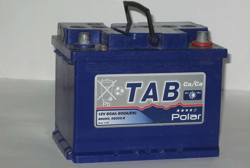 Аккумуляторы для автомобиля ТАВ » Автопортал24 | Кубань ...