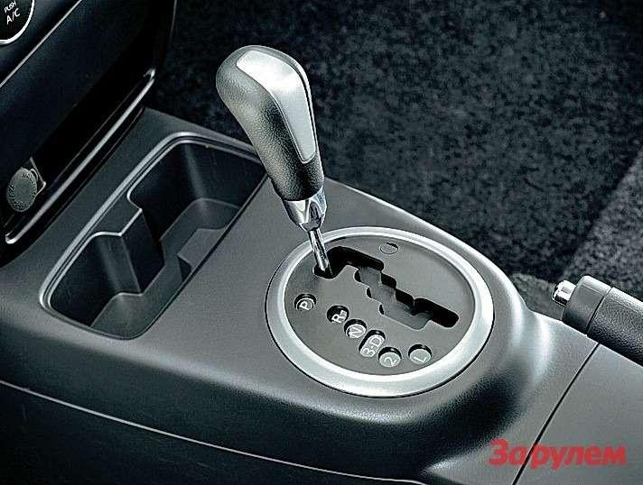 Раньше машины савтоматической коробкой передач кнам поставляли изЯпонии, теперь эти модификации будут завозить изВенгрии.