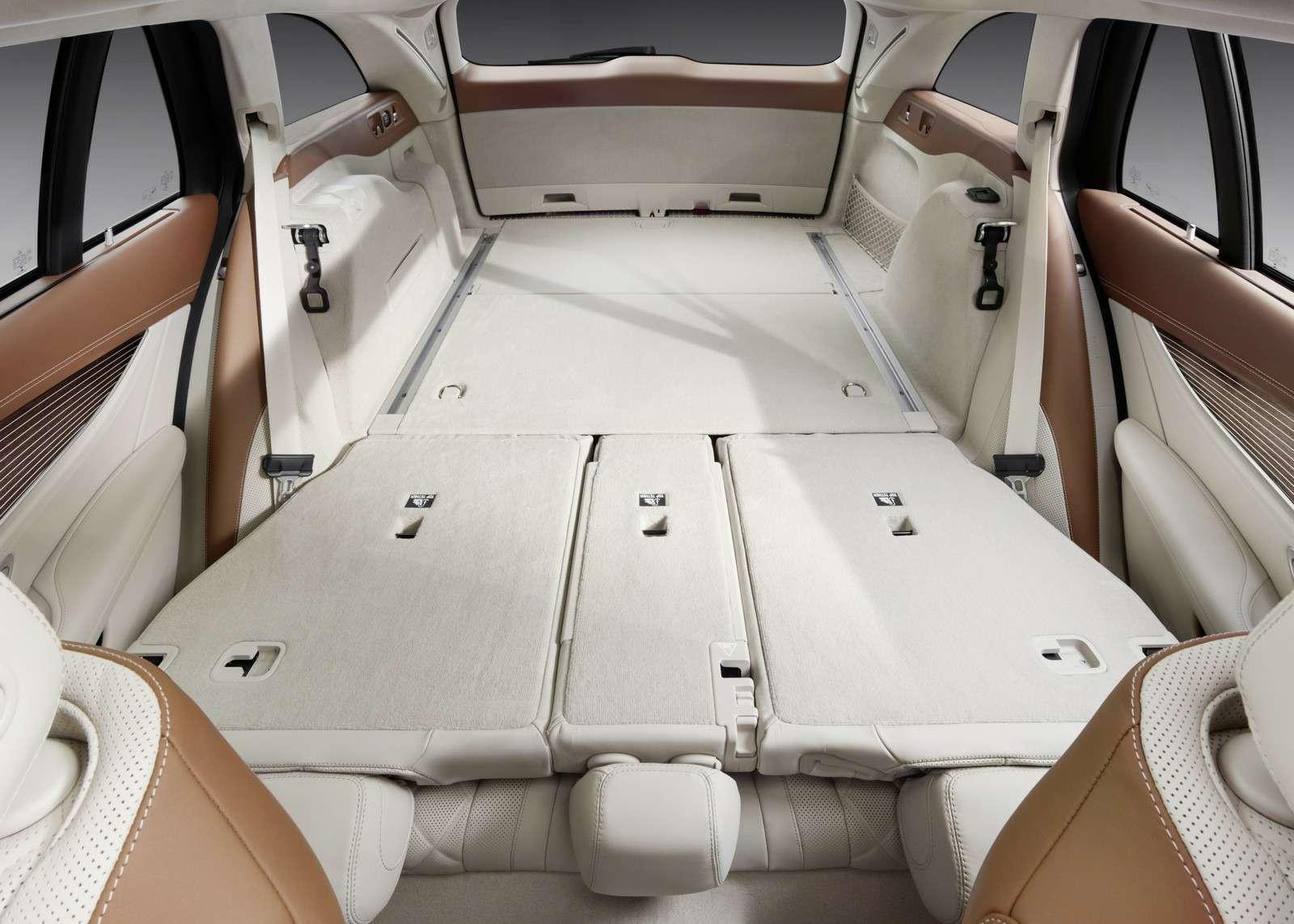 Новый универсал Mercedes-Benz Е-класса: шестой, юбилейный— фото 595697