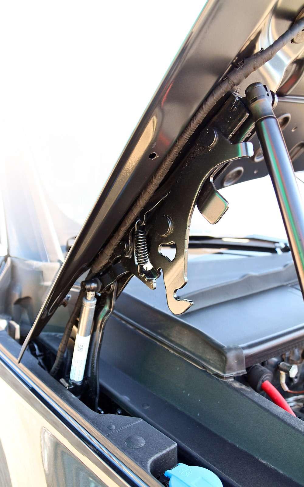 Новый Audi Q5quattro ultra— первый тест— фото 713322