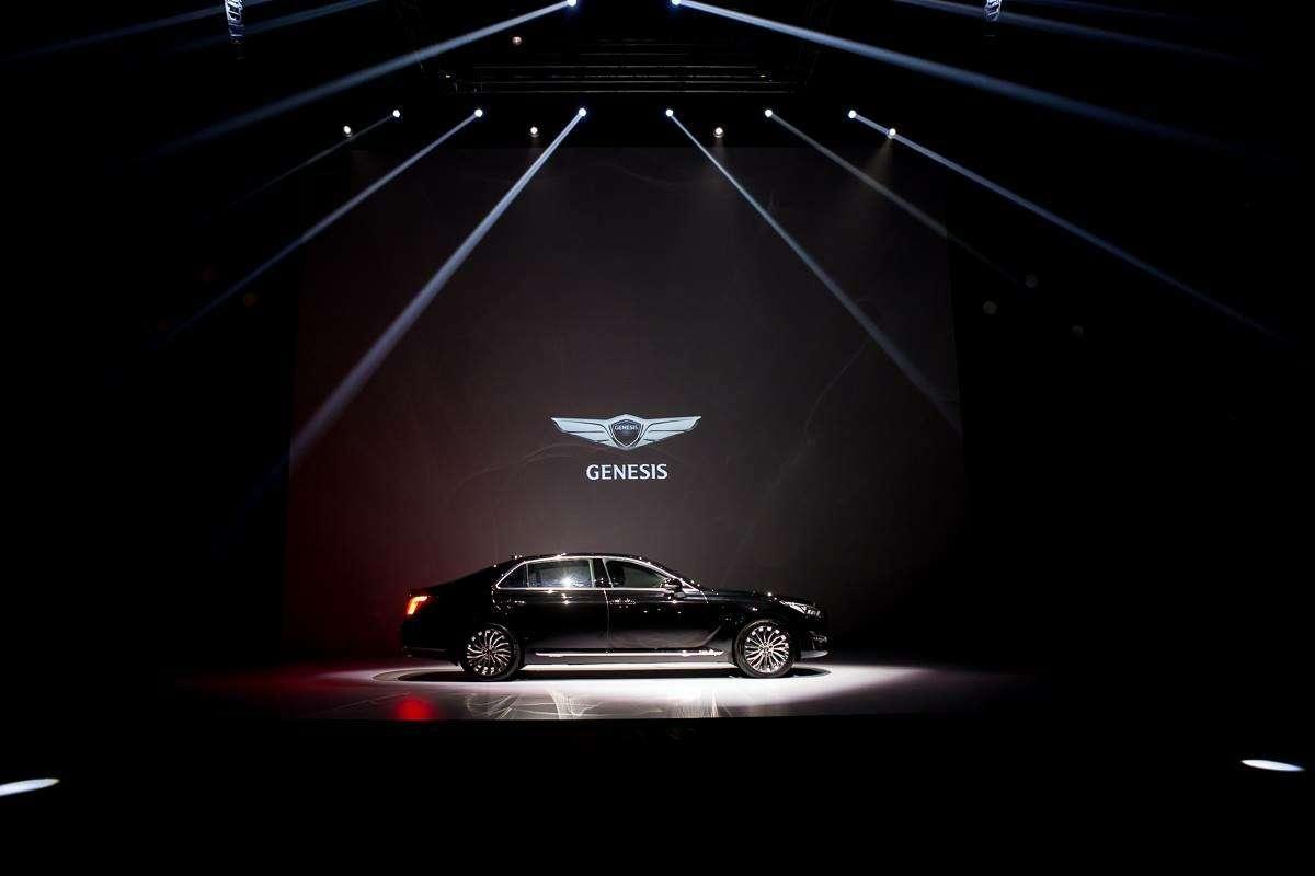 Hyundai застолбила территорию впремиуме— фото 638485