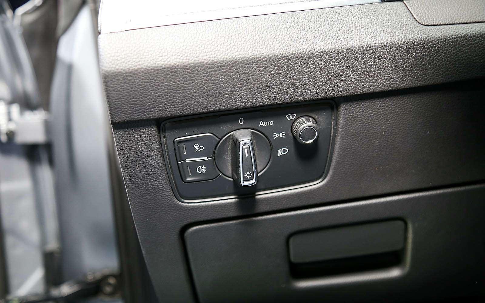 Volkswagen Arteon: это вам не Це-Це!— фото 717545