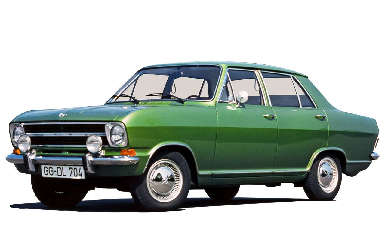 Этот Москвич пережил страну! Тест любимой машины— фото 1202630