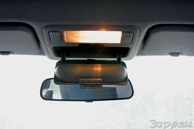 Chery SUV T11. Вишенка отяблони— фото 57113