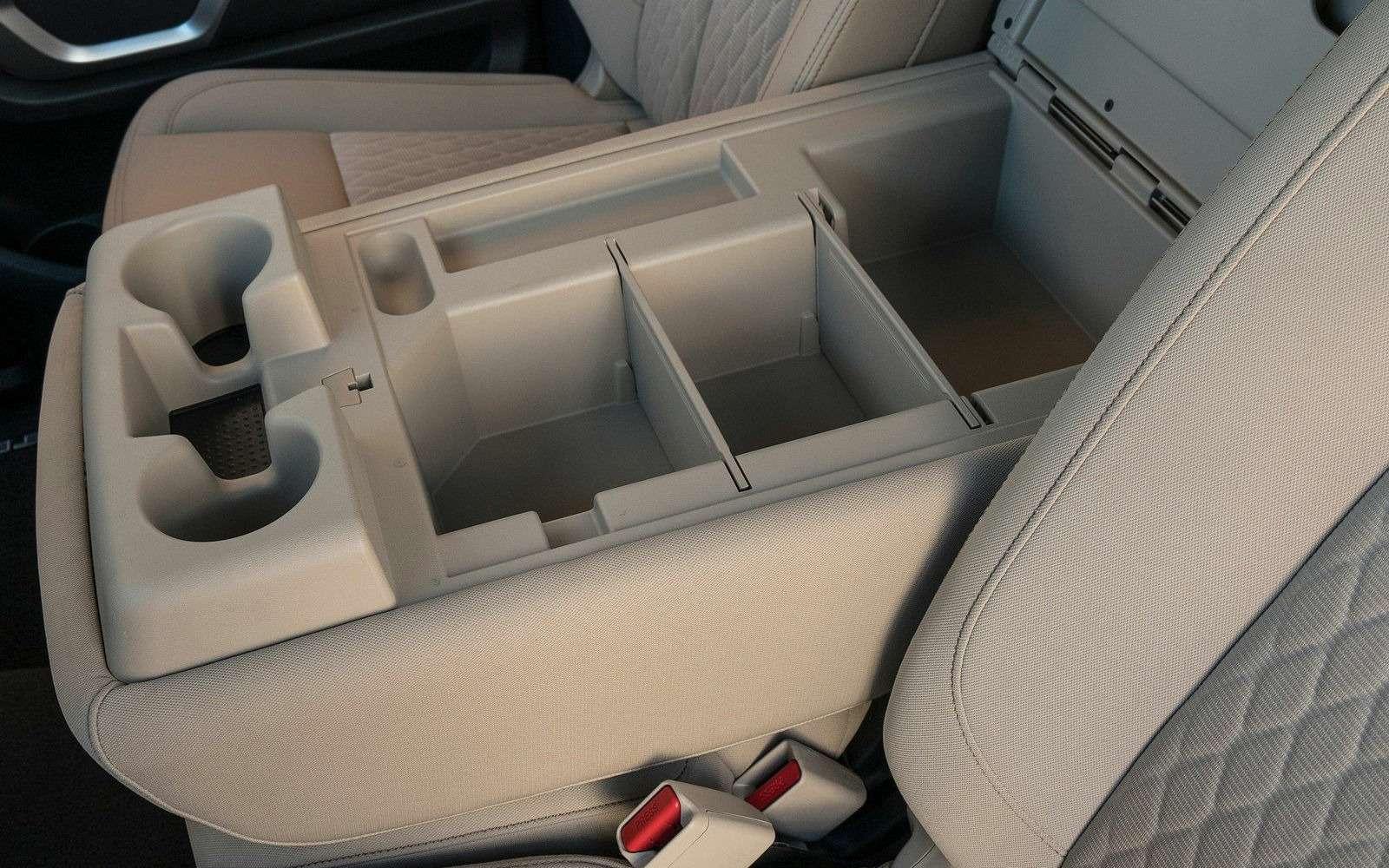 Nissan хочет привезти большой пикап Titan вРоссию— фото 809291