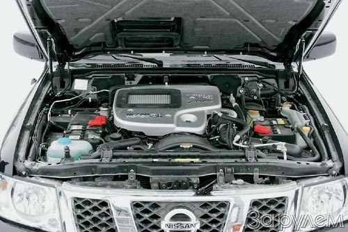 Тест Nissan Patrol, Land Rover Discovery 3, Volkswagen Tuareg. Век нынешний ивек минувший?— фото 55039