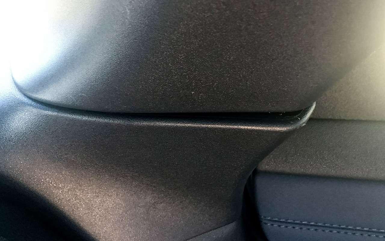 Новый Range Rover Evoque: первый тест серийного кроссовера— фото 968512
