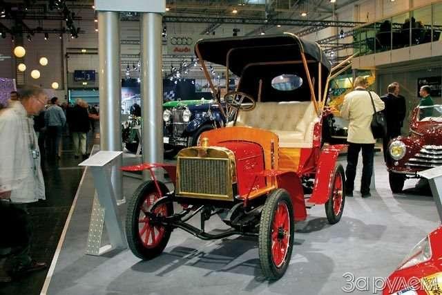 Автомобилям Skoda 100 лет. Знак чешского индейца— фото 60948