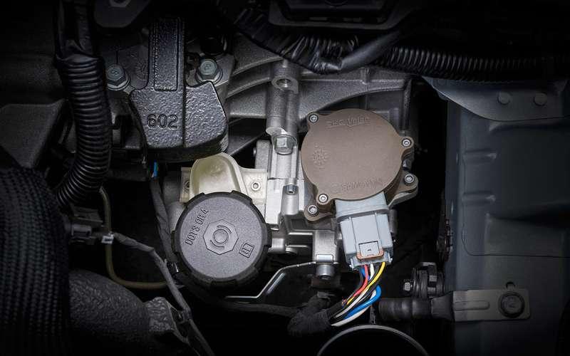 Kia придумала новую механику— без обычного сцепления!