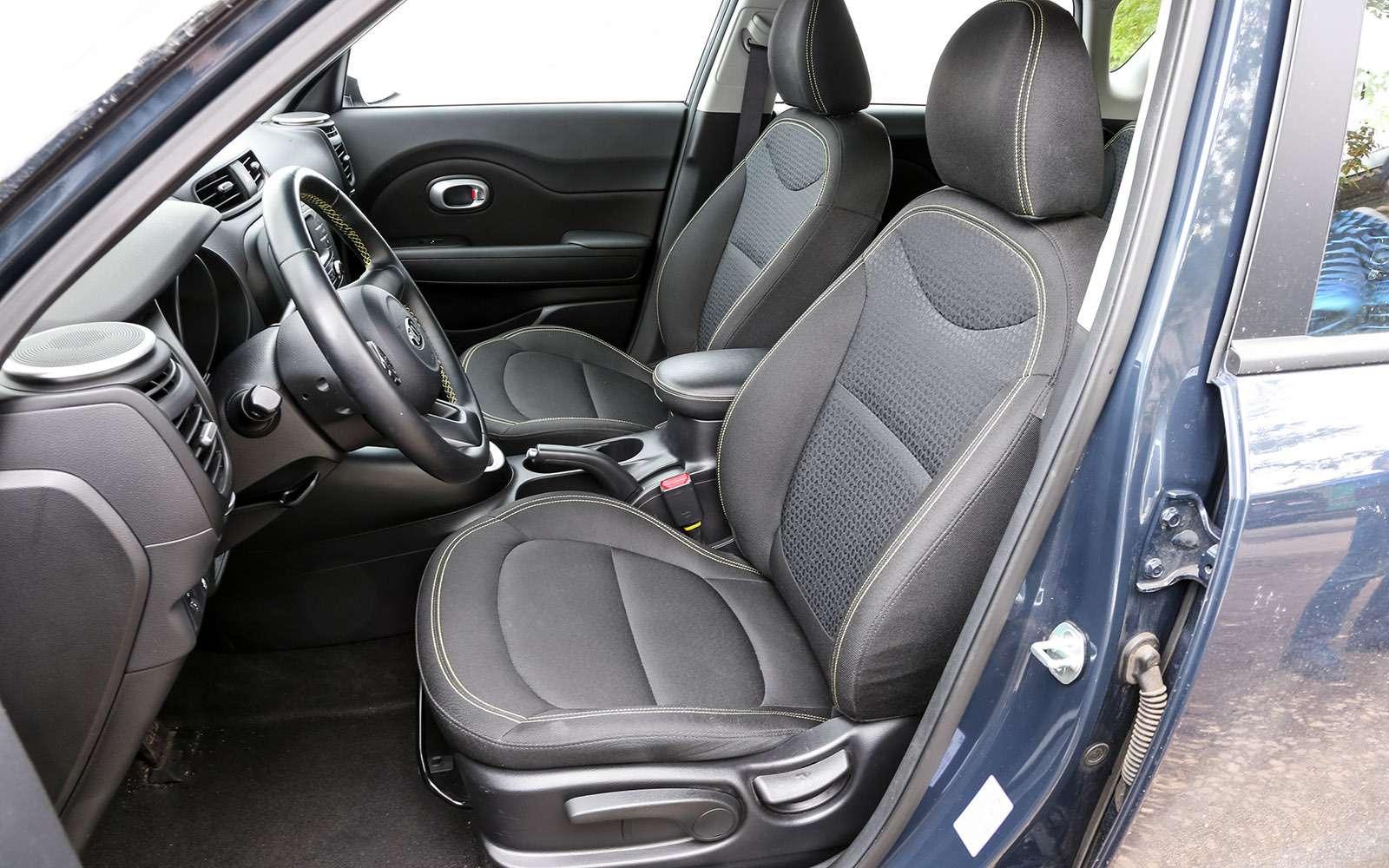 Hyundai Creta, Renault Kaptur, Kia Soul, Lada XRAY: разборка переднеприводных— фото 657359
