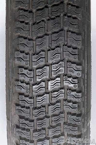 История одной шины— фото 20023