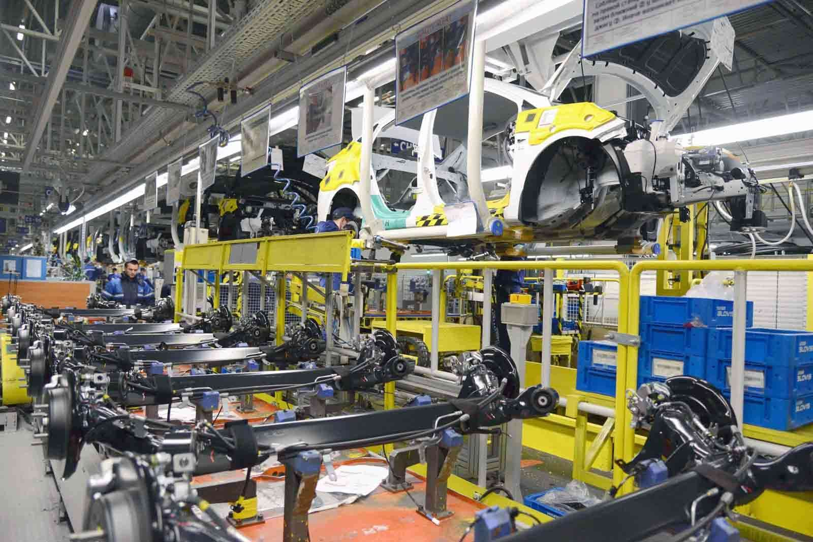 Запуск Hyundai Creta обошелся в100млн долларов— фото 595879